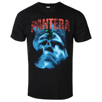 Herren T-Shirt Metal Pantera - Far Beyond Driven World Tour - ROCK OFF, ROCK OFF, Pantera