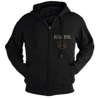 Herren Hoodie As I Lay Dying - Shaped by fire - NUCLEAR BLAST, NUCLEAR BLAST, As I Lay Dying