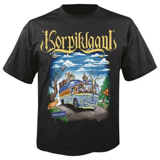 Herren T-Shirt Metal Korpiklaani - Land of a thousand drinks - NUCLEAR BLAST, NUCLEAR BLAST, Korpiklaani