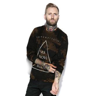 Herren Sweatshirt - As Above - BLACK CRAFT, BLACK CRAFT