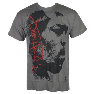 Herren T-Shirt Jimi Hendrix - HEY JOE - LIQUID BLUE, LIQUID BLUE, Jimi Hendrix