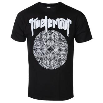 Herren T-shirt Kvelertak - Owl Eyes Circle - Schwarz, KINGS ROAD, Kvelertak