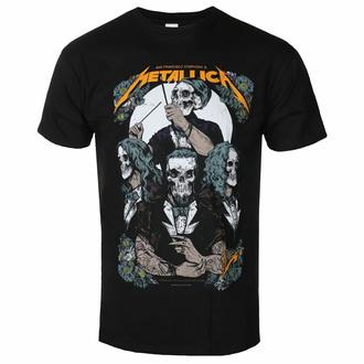 Herrenhemd METALLICA - S&M2 NACH PARTY - PLASTIC HEAD, PLASTIC HEAD, Metallica