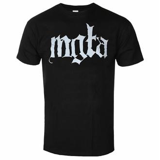 Herren-T-Shirt Mgła - Ersatz - MASSACRE RECORDS, MASSACRE RECORDS, Mgła