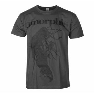 Herren T-Shirt Amorphis - Joutsen, ART WORX, Amorphis