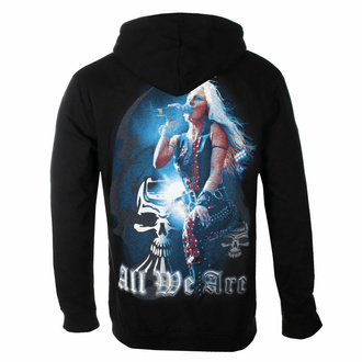 Herren Kapuzenpullover Doro - All we are, ART WORX, Doro