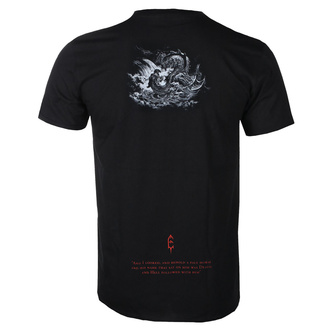 Herren T-Shirt Metal Emperor - RIDER 2017 - PLASTIC HEAD, PLASTIC HEAD, Emperor