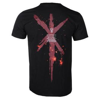 Herren T-Shirt Metal Within Temptation - RESIST JUMBO - PLASTIC HEAD, PLASTIC HEAD, Within Temptation