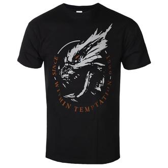 Herren T-Shirt Metal Within Temptation - DRAGON 1996 - PLASTIC HEAD, PLASTIC HEAD, Within Temptation