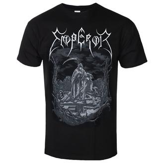 Herren T-Shirt Metal Emperor - LUCIFERIAN - PLASTIC HEAD, PLASTIC HEAD, Emperor