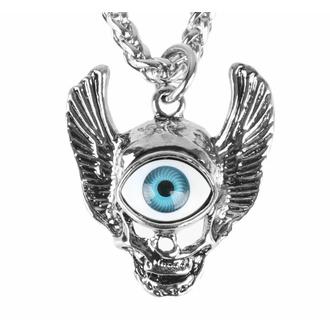 Anhänger Halskette Auge - PSY934