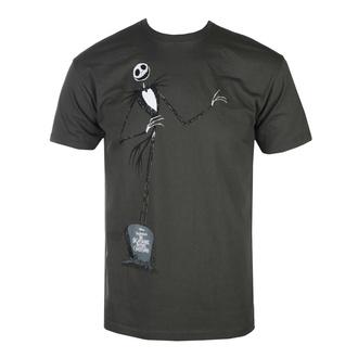 Herren T-Shirt Metal Nightmare Before Christmas - POSE - PLASTIC HEAD, PLASTIC HEAD, Nightmare Before Christmas