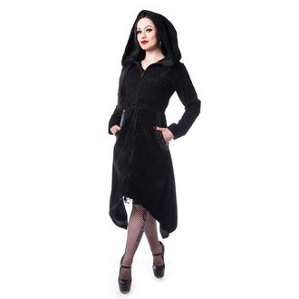 Damen Mantel CHEMICAL BLACK - ATRIX - SCHWARZ, CHEMICAL BLACK