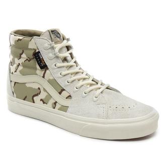 High Top Sneakers UA SK8-Hi (CORDURA) WHTASP - VANS, VANS