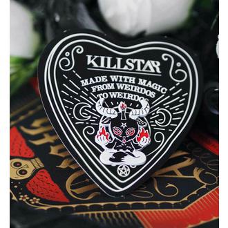Pin KILLSTAR - Hottie Ename, KILLSTAR