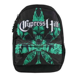 Rucksack CYPRESS HILL - INSANE IN THE BRAIN - KLASSISCH, NNM, Cypress Hill