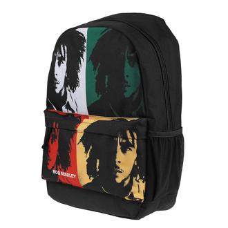 Rucksack BOB MARLEY - POP ART - KLASSISCH, NNM, Bob Marley