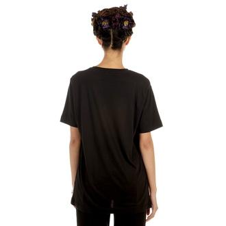 UNISEX T-Shirt DISTURBIA - Frida Flowers, DISTURBIA