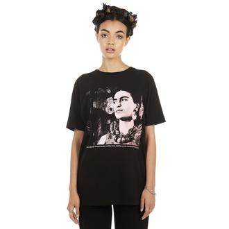 Unisex T-Shirt Hardcore - Frida Pleasure - DISTURBIA, DISTURBIA