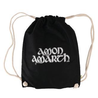 Rucksack Amon Amarth - Logo, Metal-Kids, Amon Amarth