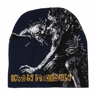Mütze Iron Maiden - Fear of the dark, LOW FREQUENCY, Iron Maiden