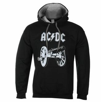 Herren Sweatshirt AC/DC, LOW FREQUENCY, AC-DC