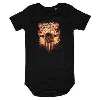Babybody Amon Amarth - (Little Berserker), Metal-Kids, Amon Amarth