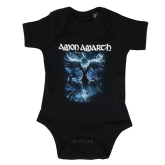 Babybody Amon Amarth - Raven's Flight, Metal-Kids, Amon Amarth