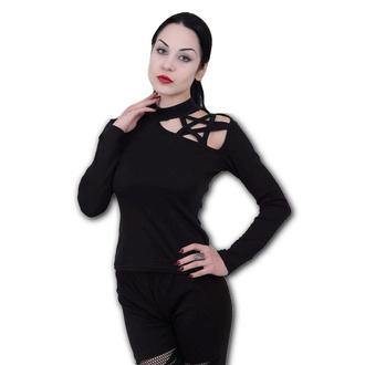Damen Longsleeve - GOTHIC ELEGANCE - SPIRAL, SPIRAL