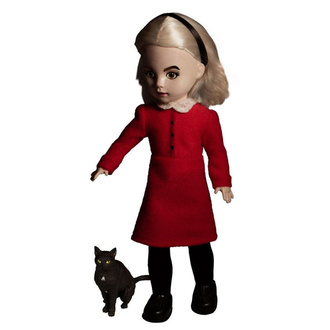 Puppe Chilling Adventures of Sabrina - Living Dead Dolls - Sabrina, LIVING DEAD DOLLS