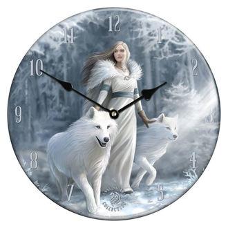 Wanduhr Winter Guardians, NNM