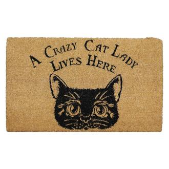 Fußmatte Crazy Cat - B2739G6