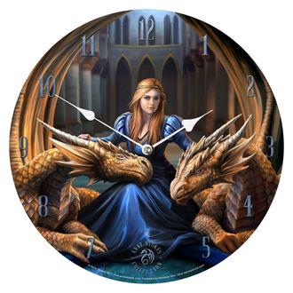 Wanduhr Fierce Loyalty, NNM