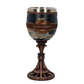 Kelch The Game of thrones - The Seven Kingdoms, NNM, Game of Thrones: Das Lied von Eis und Feuer