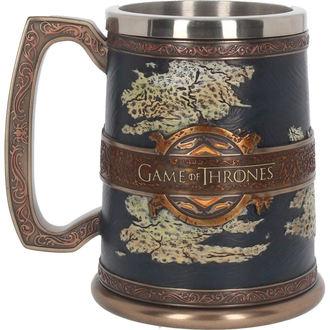 Krug (Becher)  Game of Thrones - The Seven Kingdoms, NNM, Game of Thrones: Das Lied von Eis und Feuer