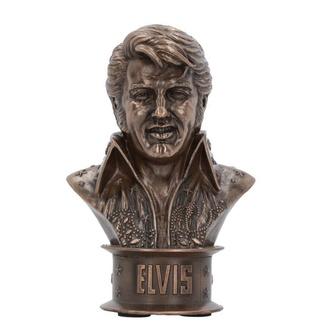Dekoration (Büste) Elvis Presley, NNM, Elvis Presley