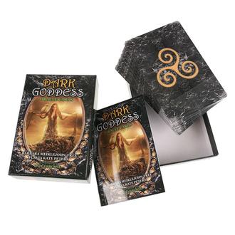 Tarockkarten Dark Goddess, NNM