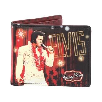 Geldbörse Elvis Presley, NNM, Elvis Presley