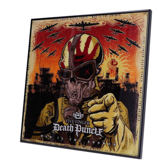 Bild Five Finger Death Punch - War is the Answer, NNM, Five Finger Death Punch