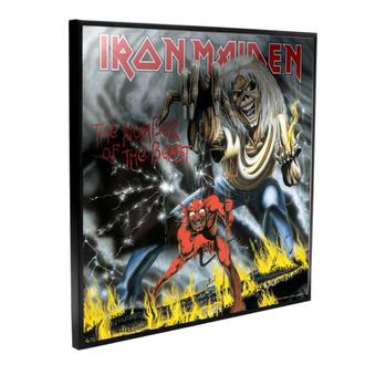 Bild Iron Maiden - Number of the Beast, NNM, Iron Maiden