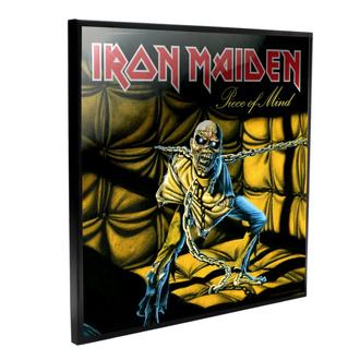 Bild Iron Maiden - Piece of Mind, NNM, Iron Maiden