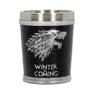 Stamper Game of thrones - Winter Is Coming, NNM, Game of Thrones: Das Lied von Eis und Feuer
