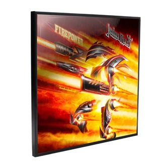 Bild Judas Priest - Firepower, NNM, Judas Priest