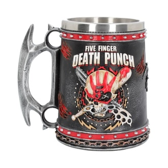 Becher (Krug) Five Finger Death Punch, NNM, Five Finger Death Punch