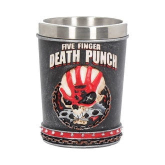 Stamper Five Finger Death Punch, NNM, Five Finger Death Punch