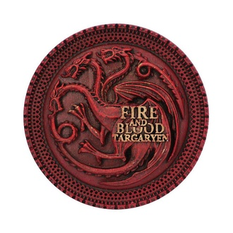Magnet Game of thrones - House Targaryen, NNM, Game of Thrones: Das Lied von Eis und Feuer