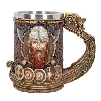 Becher Krug Drakkar Viking, NNM