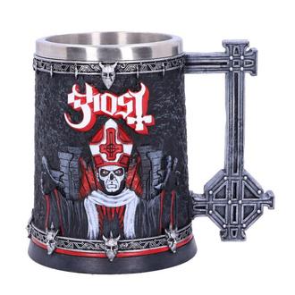 Becher Krug Ghost - Papa III Summons, NNM, Ghost