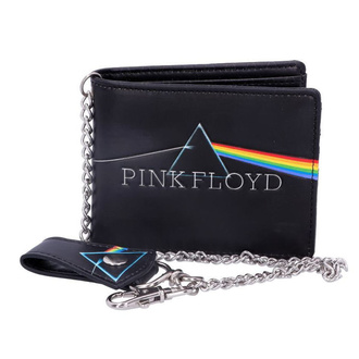 Geldbörse Pink Floyd - Dark Side of the Moon, NNM, Pink Floyd