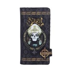 Geldbörse Ghost - Gold Meliora, NNM, Ghost